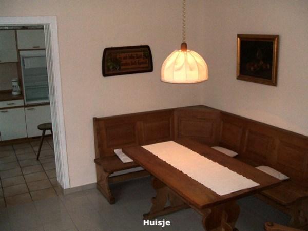 vakantiewoningen Maxhof Traben-Trarbach