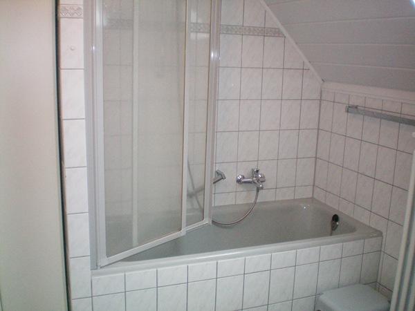 badkamer pension melcher trittenheim