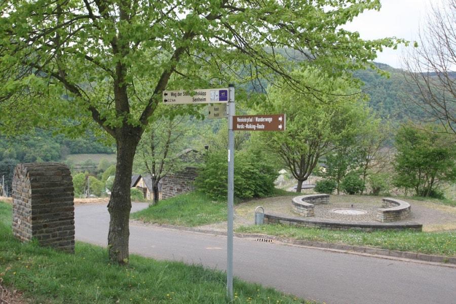 Fietsvakantie 1: 7-dagen Moezel - van Trier naar Koblenz