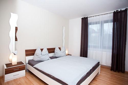 vakantiewoning in Zell met 2 slaapkamers