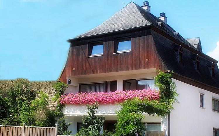 Mosel-Cottage vakantiehuis
