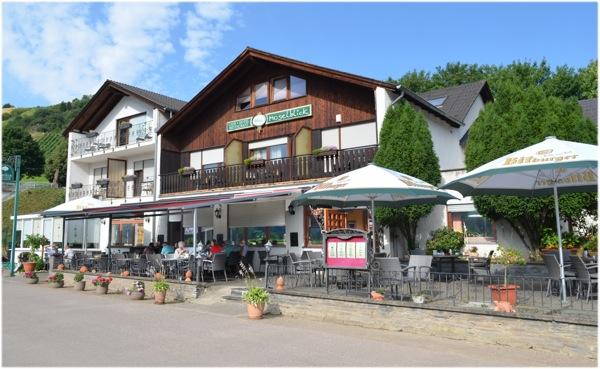 hotel Moselblick Piesport