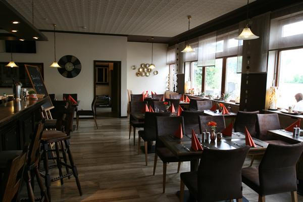 hotel Moselblick Piesport restaurant