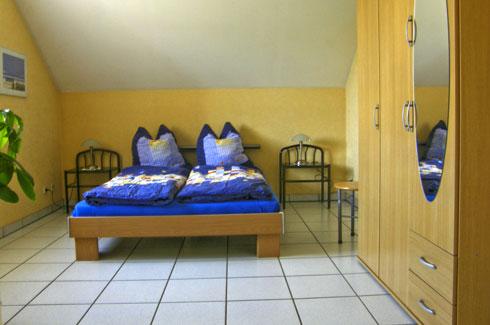 2 slaapkamers in vakantiewoning Zell