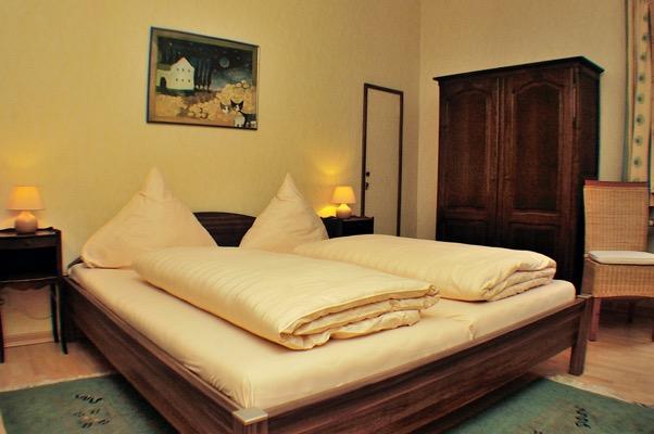 Bernkastel-Kues hotel Moselblümchen