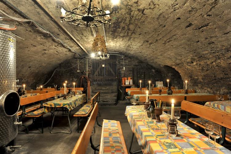 wijnproeverij hotel moselstrand briedern