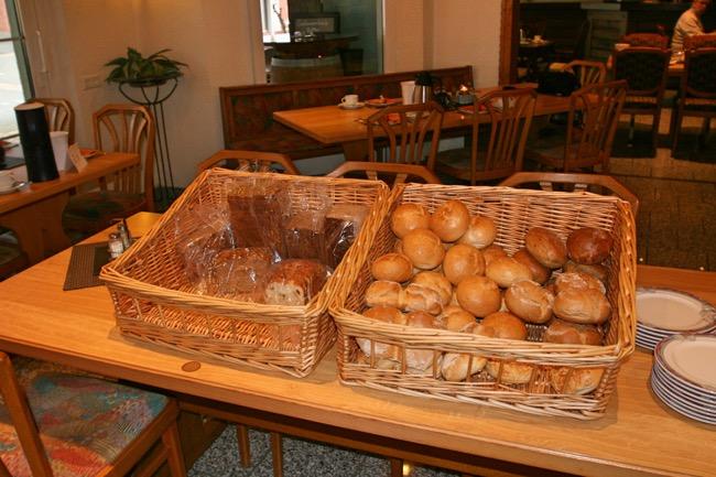 muellers-ontbijtbuffet