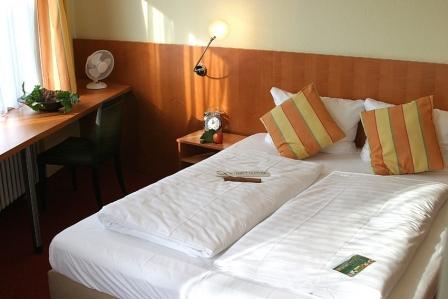 hotel nittelerhof kamer