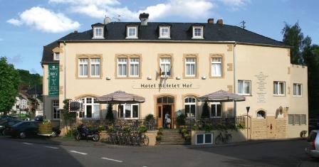 hotel nittelerhof
