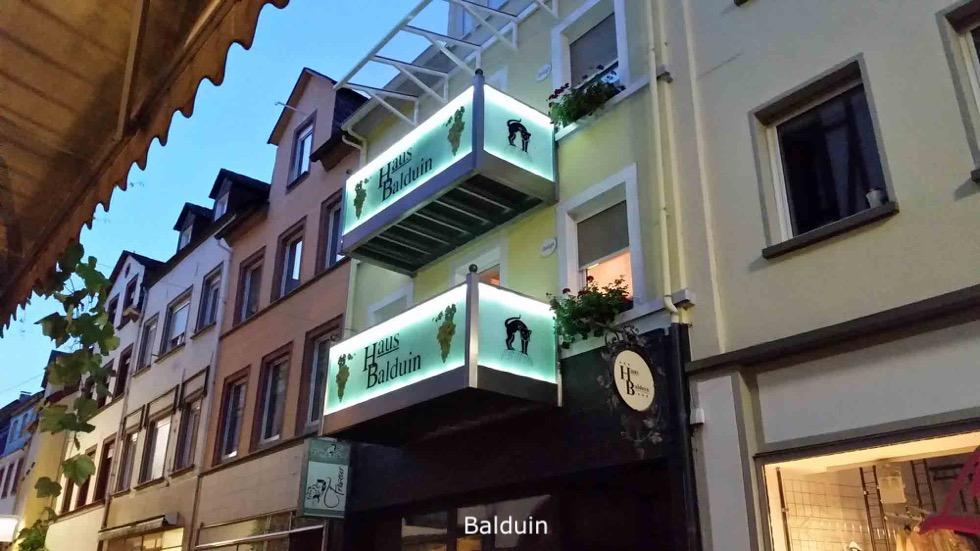 Notenau - vakantiewoning Haus Balduin