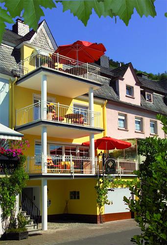 Haus notenau in Zell vakantiewoningen