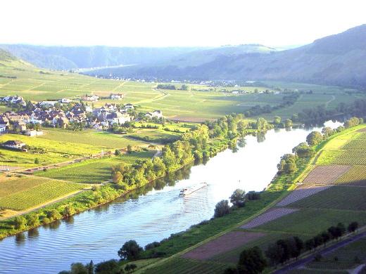 Osann-Monzel, regio 4