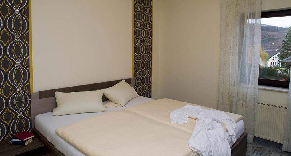 Paulushof wijn wandel arrangement moezel reizen - Volwassen slaapkamer arrangement ...