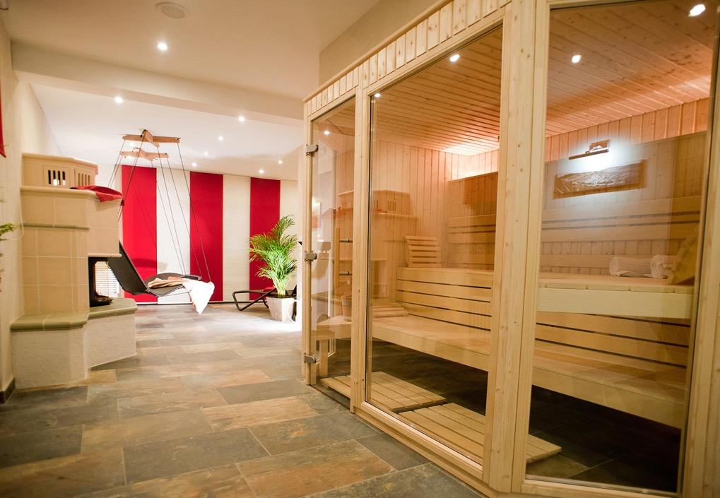 vakantiewoningen paulushof-wellness