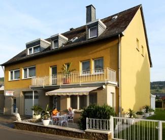 2 vakantiewoningen Porten in Trittenheim