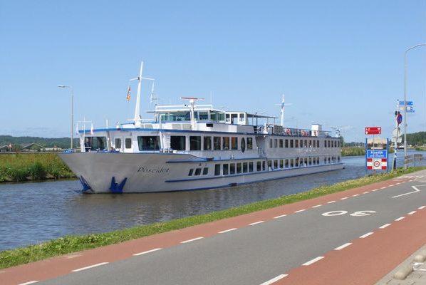 Cruiseschip Poseidon