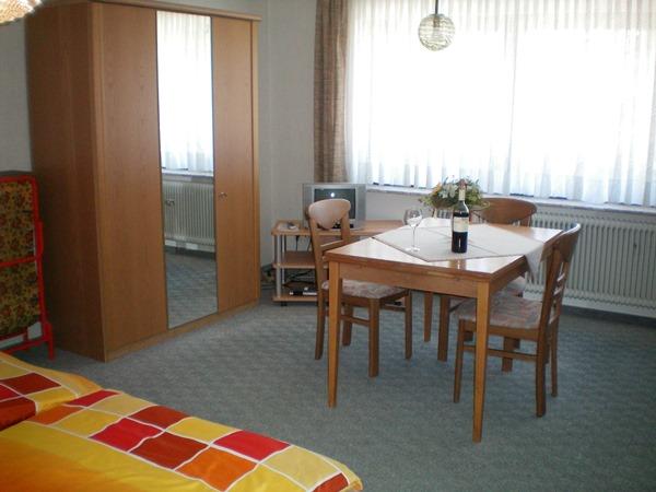 appartement hotel Rauchfang Leiwen