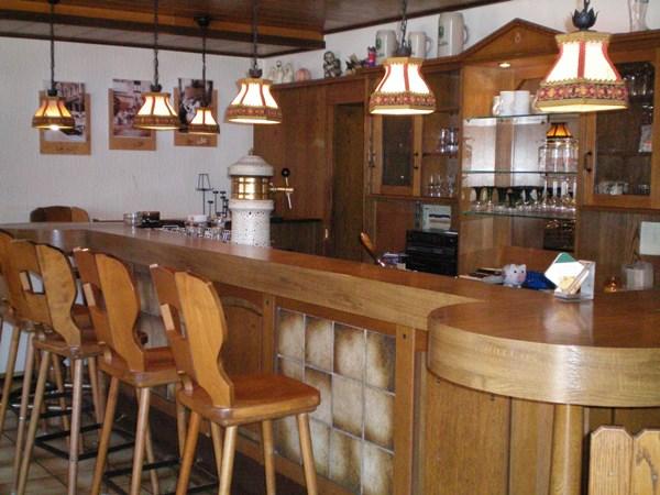 bar hotel Rauchfang Leiwen