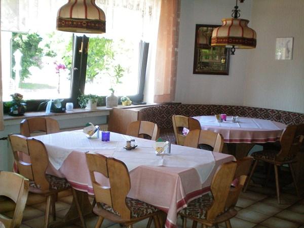 restaurant hotel Rauchfang Leiwen