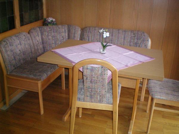 ontbijt gaestehaus rosenbaum in briedel