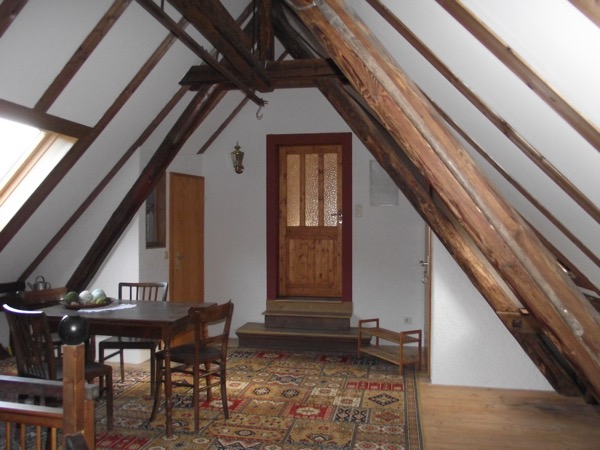 Vakantiewoning Kirchturm - Schneiders Kröv