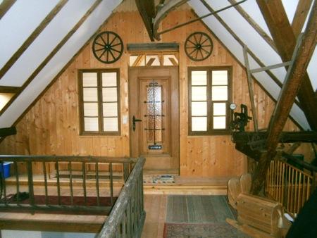 Vakantiewoning Weinberg - Schneiders Kröv