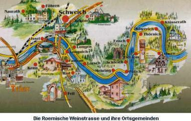 Schweich, regio 4