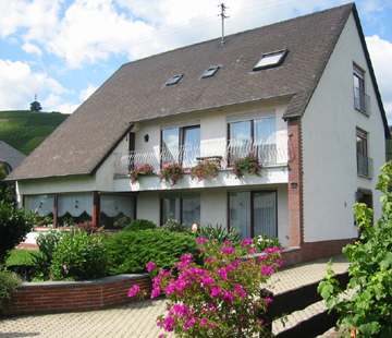 Gästehaus Selbach in Kesten