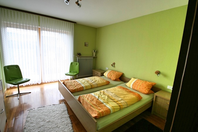 2 slaapkamers vakantiewoning selbach