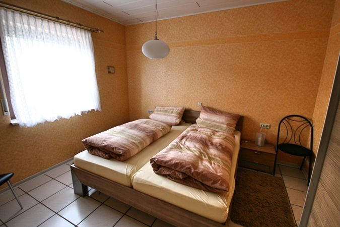 vakantiewoning 2 badkamers