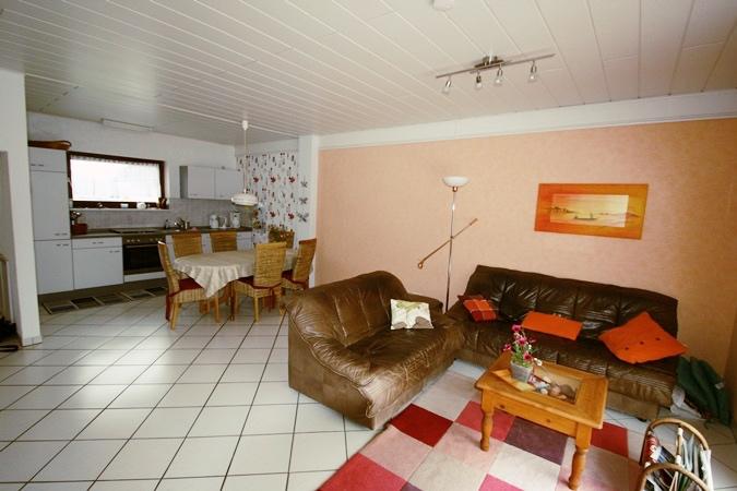 vakantiewoning selbach in kesten Moezel