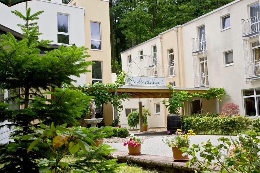 Stadtwaldhotel