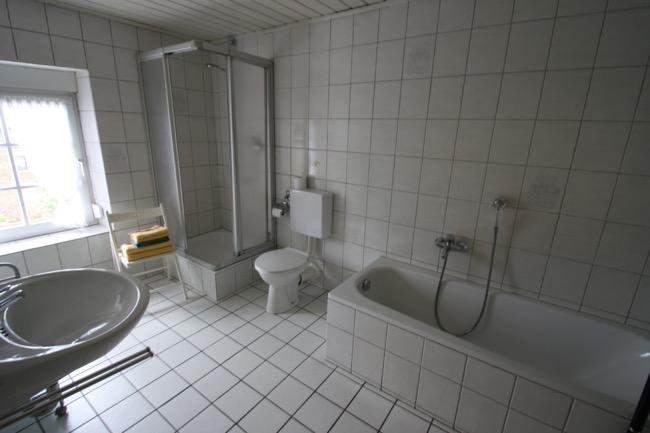 badkamer osann-monzel vakantiewoning steffen