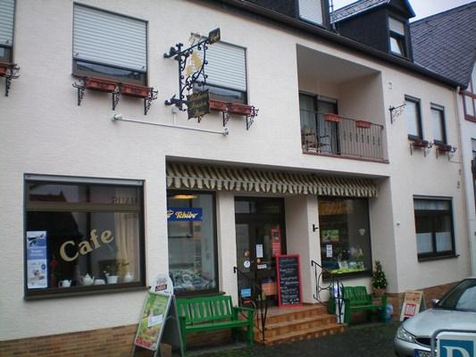 Gaestehaus Stenze in Senheim (bakker)
