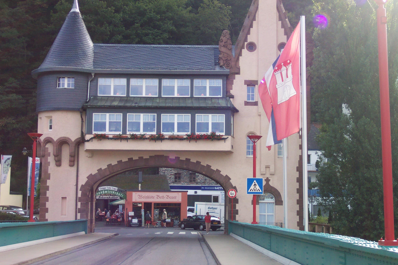 Traben-Trarbach, regio 3