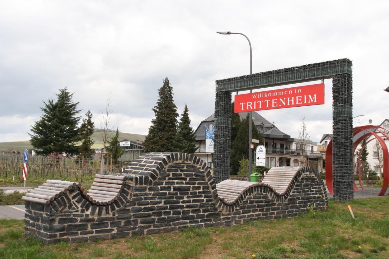 Trittenheim, regio 4