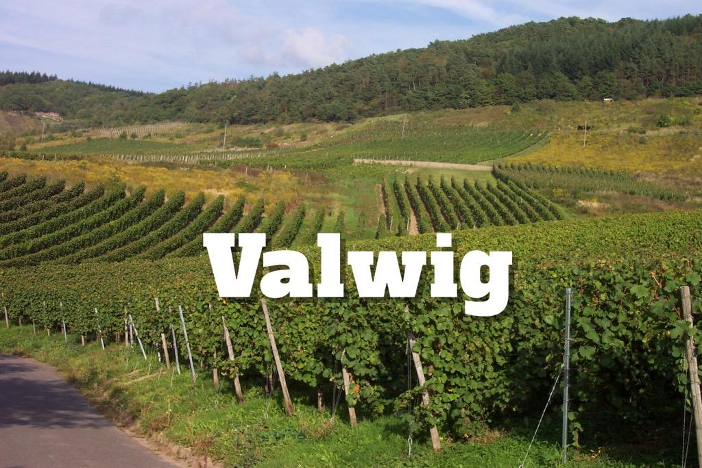 Valwig, regio 2