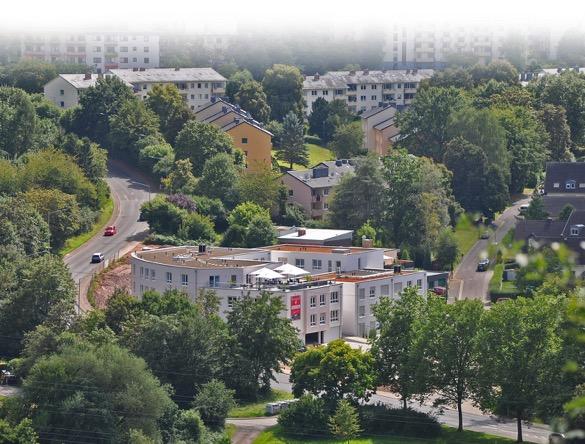 Weinstylehotel Trier