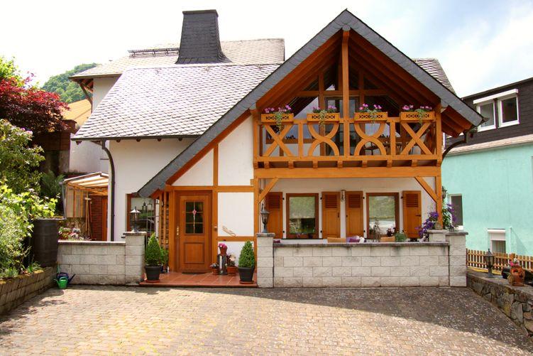 Haus Winkelchen - vakantiehuis