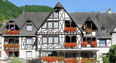 Winneburger Hof - vakantiewoningen