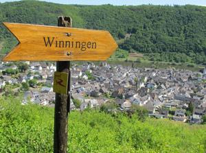 Winningen, regio 1