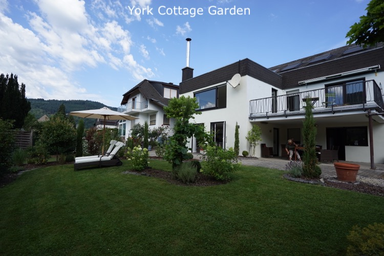 York Cottage - vakantiewoningen