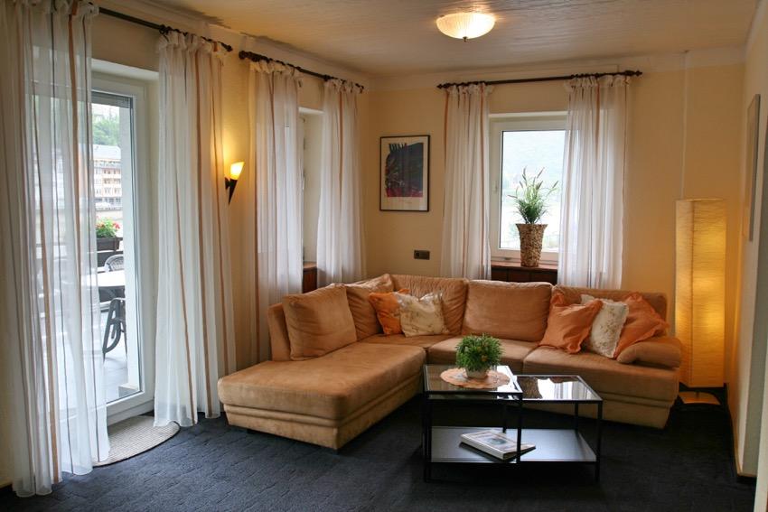 Zurlinde Cochem vakantiewoningen