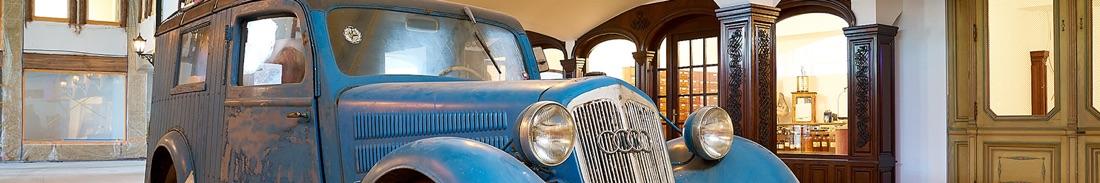 museum zylinderhaus bernkastel-Kues