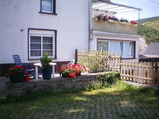 Hotel Moselblick Burg - vakantiewoning