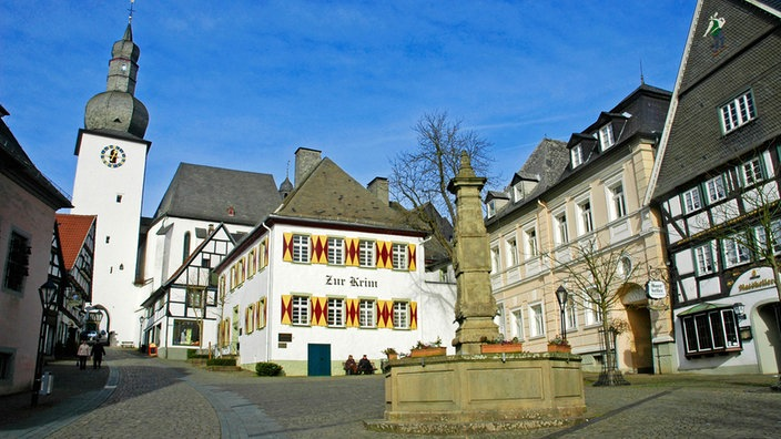 Arnsberg Ruhr