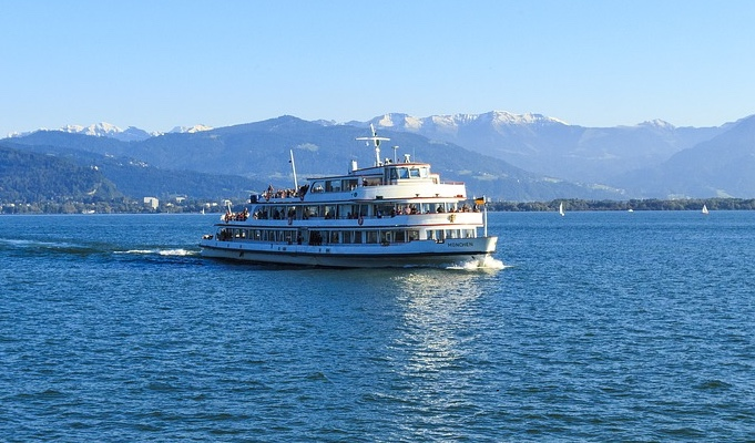 boottocht bodensee